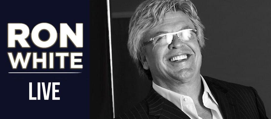 Ron White at Embassy Theatre