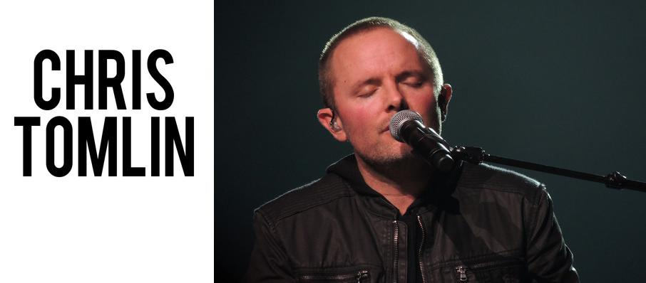 Chris Tomlin at Embassy Theatre