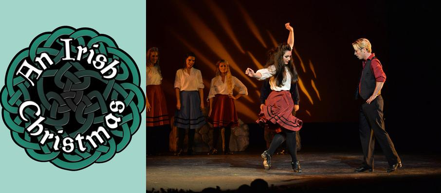 An Irish Christmas at Embassy Theatre