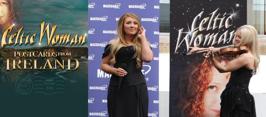 Celtic Woman at Embassy Theatre