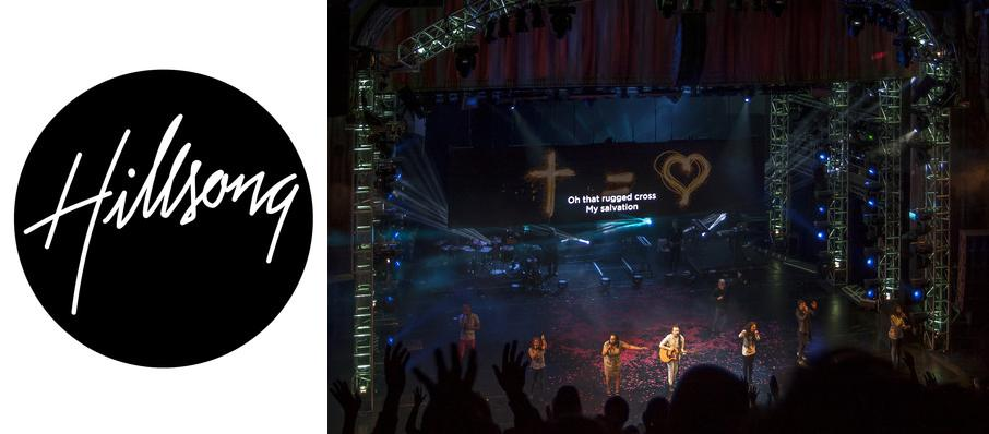 Hillsong Worship at Allen County War Memorial Coliseum