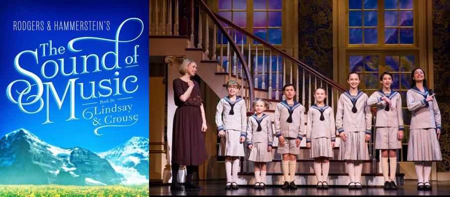 The Sound of Music at Embassy Theatre