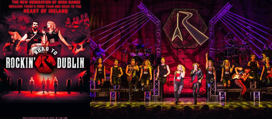 Rockin Road To Dublin at Embassy Theatre