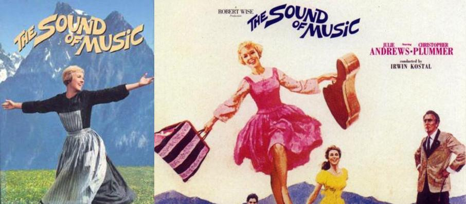 The Sound of Music - Film Screening at Embassy Theatre