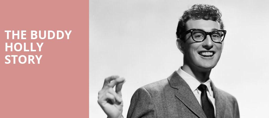 The Buddy Holly Story, Embassy Theatre, Fort Wayne