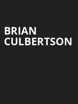 Brian Culbertson, Clyde Theatre, Fort Wayne