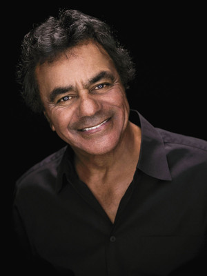 Johnny Mathis, Embassy Theatre, Fort Wayne