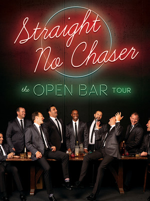 Straight No Chaser, Embassy Theatre, Fort Wayne