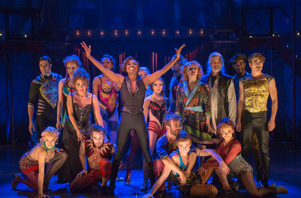 Pippin, Embassy Theatre, Fort Wayne