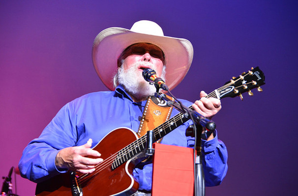 Charlie Daniels Band coming to Fort Wayne!