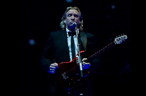 Joe Walsh, Foellinger Theatre, Fort Wayne